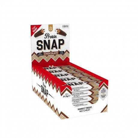 Protein Snap 25x21,5g