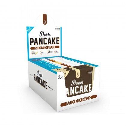 Mixbox Protein Pancake 12x45g