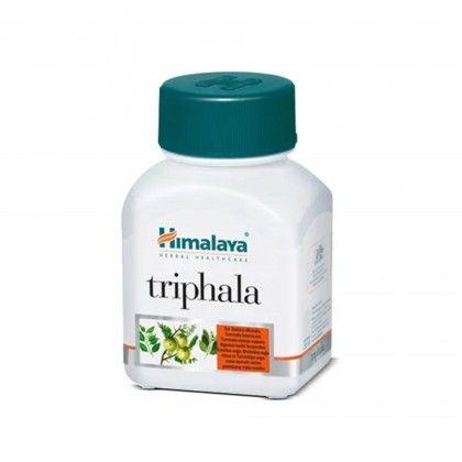 Triphala 60 cápsulas