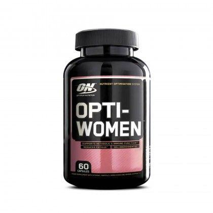 Opti-Woman 60 Caps