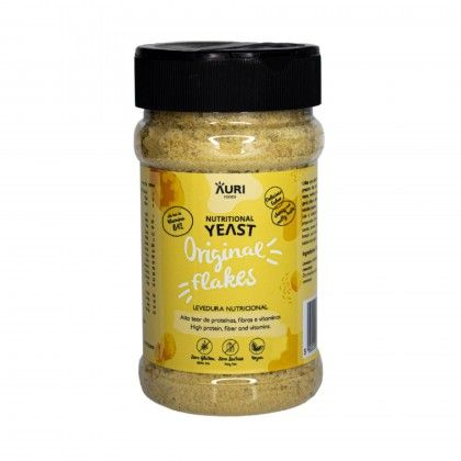 Nutritional Yeast Flakes 60g