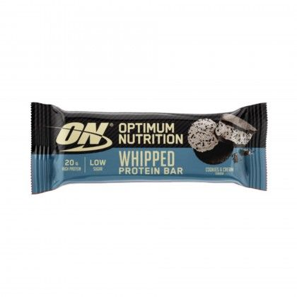 Whipped Protein Bar 62g