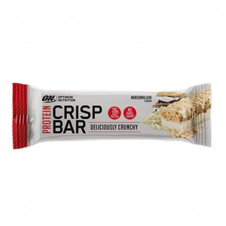 Protein Crisp Bar 65g
