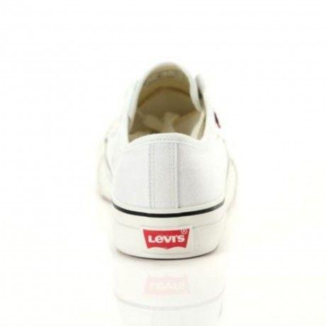 Levis Ball Low Branco