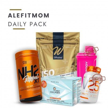 Daily Pack - Alefitmom