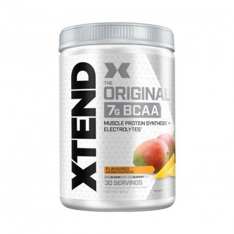 Xtend The Original BCAAs 441g