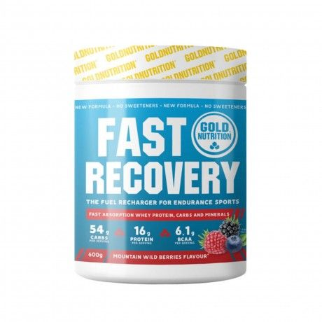 Fast Recovery 600g