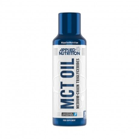 MCT Oil 490ml