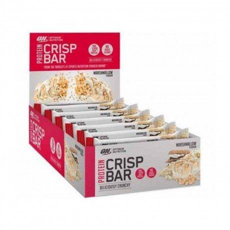 Protein Crisp Bar 10X65g