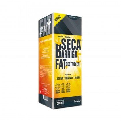 Seca Barriga Fat Destroyer 500ml