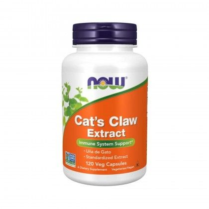 Cat's Claw Extract 120 VCaps