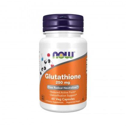 Glutathione 250mg 60 VCaps