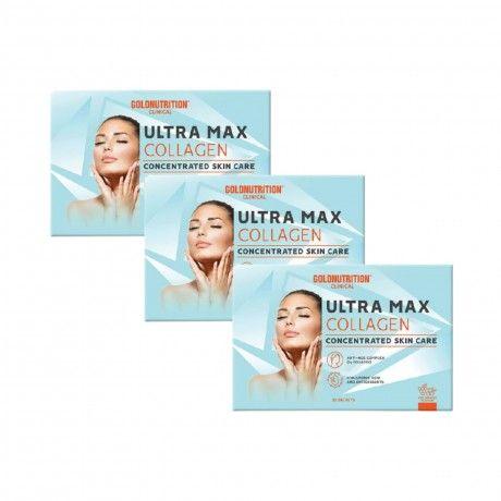 Ultramax Collagen - Triple Pack