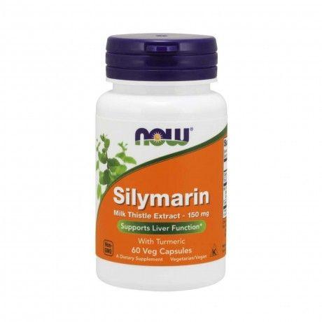 Silymarin 150mg 60 VCaps