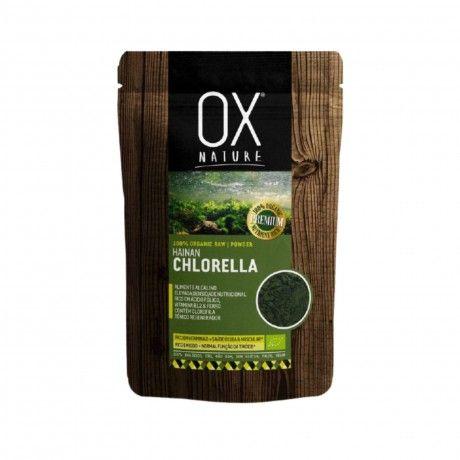 100% Organic Hainan Chlorella 100g