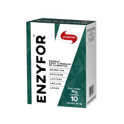 ENZYFOR 10 SOBRES