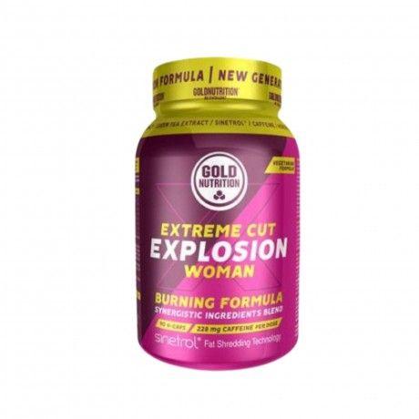 EXTREME CUT EXPLOSION WOMAN 90 CAPS