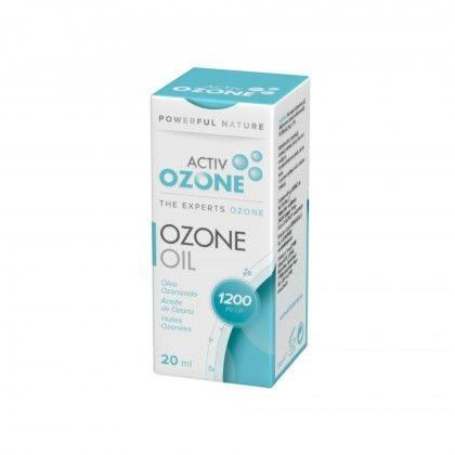 Ozone Oil 1200IP 20ml