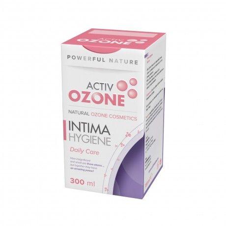 Intima Hygiene 300ml