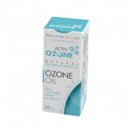 Ozone Oil 20ml