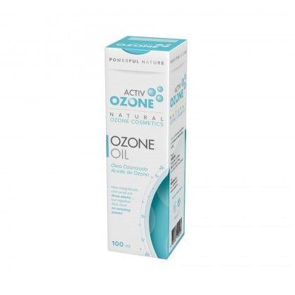 Ozone Oil 100ml
