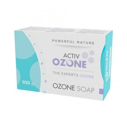 Ozone Soap 100g